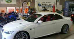 BMW 325 Cabriolet Auto